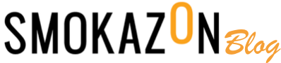 Smokazon Blog  -